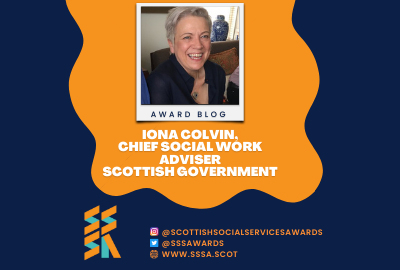 Image for Scottish Social Services Awards 2020 cancelled